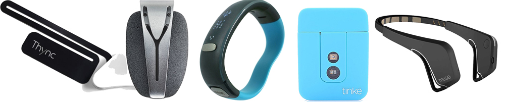 electronic gadgets for meditation